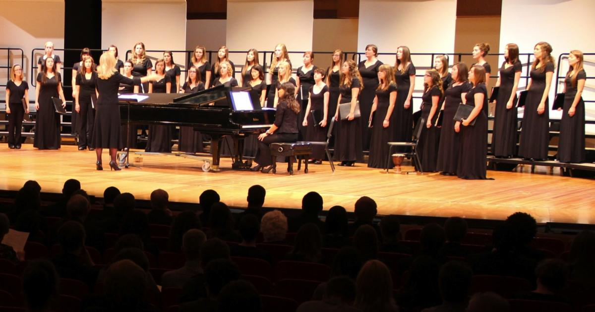 UNL Women's Chorale